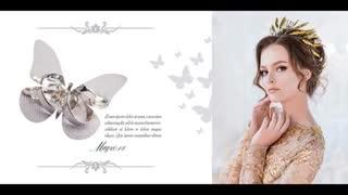 دانلود آموزش فارسی، پروژه محور و اصولی طراحی «آلبوم ژورنال عروس»