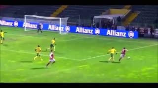 مهارت و گل های فرانسیسکو ترینکائو  بازیکن جدید بارسلونا