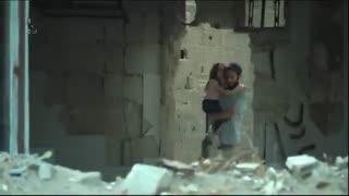 نماهنگ پیام رهبر انقلاب در سراسر کشورهای عربی اسلامی (ماوا)