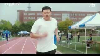 قسمت اول سریال کره ای Itaewon Class 2020 - با زیرنویس فارسی