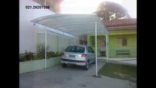 سایبان پارکینگ تالار | سقف پارکینگ تالار | پوشش پارکینگ تالار 021.26207828