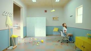 I.O.I موزیک ویدیو