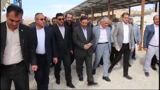 نخستین روز از ایام الله دهه مبارک فجر در استان سمنان