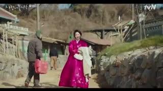 قسمت یازدهم سریال کره ای سقوط بر روی تو Crash Landing on You 2019 + زیرنویس آنلاین