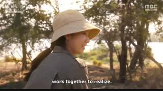 نفس بی نام(پارک شین هه)در مستند انسانیت 2020 FULL 4KD کمیاب ویدیو کامل (اختصاصی کانال تنها منبع اصلی)-ق 5 آخر - ب 5 آخر