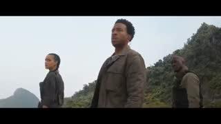 تریلر جدید فیلم Fast And Furious 9 - سریع و خشن 9 با بازگشت وین دیزل و حضور جان سینا