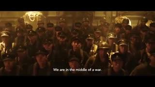 دانلود فیلم هیجانی وجنگی The Battle of Jangsari 2019 | نبرد جانگساری زیرنویس چسبیده