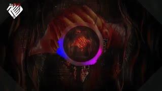 آهنگ جدید صادق ـ سُرخ