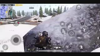 Solo Classic Mode In Vikendi Pubg Mobile - Bad End Game For Me