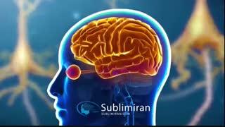سابلیمینال + بیوکنزی تغییر رنگ چشم خاکستری ( طوسی ) به کمک ضمیر ناخودآگاه