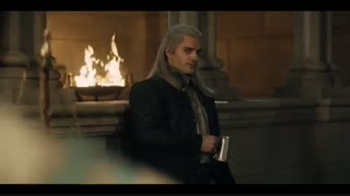 سریال The Witcher - قسمت 04