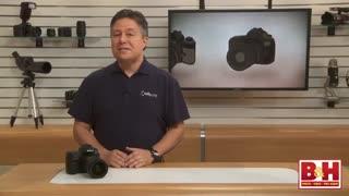 نیکون D810 دوربینی مناسب برای عکاسی پرتره