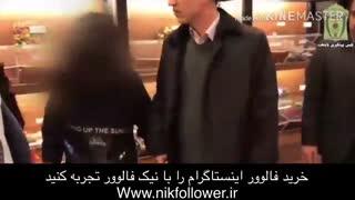 گروگان گیری در تهران خیابان استاد معین