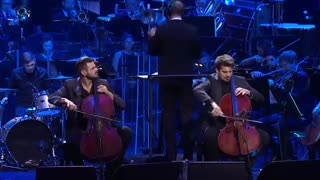 [2CELLOS - Game of Thrones [Live at Sydney Opera House
