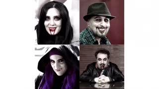 شیطان پرستان در سینماى ایران