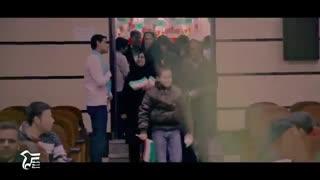 نماهنگ من یک انقلابی ام (دهه فجر مبارک)
