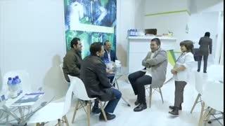 18 امین نمایشگاه بین المللی تجهیزات و تاسیسات سرمایشی و گرمایشی اصفهان