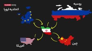 آیا جنگ بین ایران و آمریکا آغاز شده؟