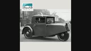 تاریخچه پر فراز و نشیب خودرو سازی بورگوارد آلمان