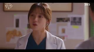 قسمت نهم سریال کره ای دکتر رمانتیک 2020 Romantic Doctor + زیرنویس فارسی