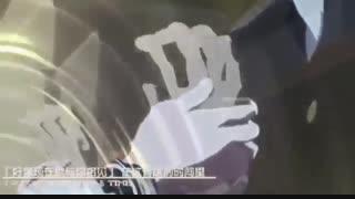 موزیک ویدیو انیمه ای