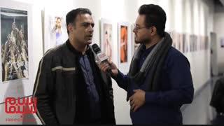 علیرضا جلالیتبار از جشنواره فجر ۳۸ میگوید