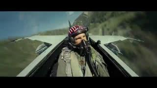 تماشا کنید: تریلر فیلم Top Gun: Maverick