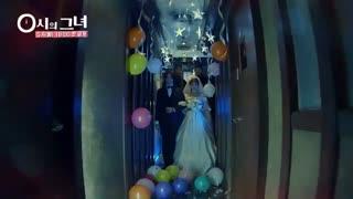 مینی سریال دختر نیمه شب Girl Of 0A.M با بازی سو مینجی Seo Min Ji و نام تهیون Nam Tae Hyun + زیرنویس فارسی و کیفیت 540