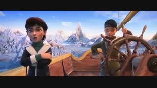 انیمیشن ملکه برفی 2018(کودکانه)