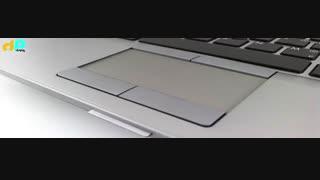 لپتاپ اچ پی Elitebook 2560p