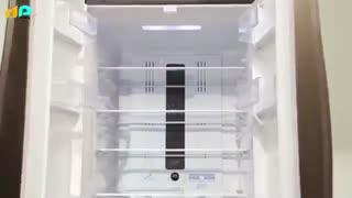 یخچال فریزر هیتاچی  مدل RWB550P