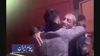 تتلو از زندان ترکیه آزاد شد