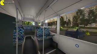 Bus Driver Simulator 2019 Trailer