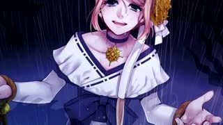 Hitoshiizukup and Yama ] Rain Song ]