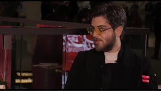 کافه جشنواره - محمدرضا لطفی
