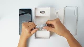 جعبه گشایی گوشی Y9s هوآوی