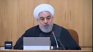 روحانی: اسلامیت و جمهوریت نظام در کنار یکدیگر است