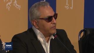 روایت اندوه مردم شیمیایی سردشت در جشنواره فیلم