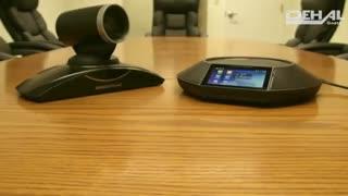 تلفن تحت شبکه گرنداستریم مدل GAC2500