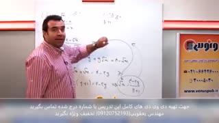 ریاضی استاد دادبام بمب ریاضی ایران