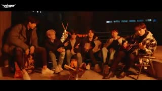 [MV] موزیک ویدیو زیبا Keep Going از گروه Voisper ورژن آگوستیک * جدید