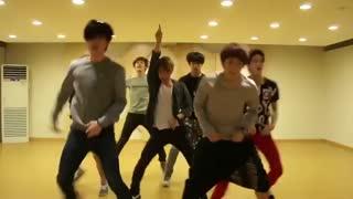 Dance practice  wow btob