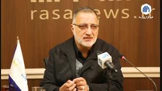 رقابت ایران و آمریکا در کارآمدی و ثبات