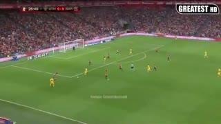 خلاصه بازی حساس اتلتیک بیلبائو 1 - بارسلونا 0 از جام حذفی اسپانیا
