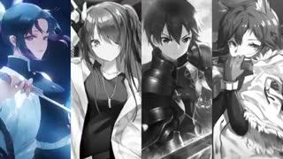 [Switching Vocals] - Legends Never Die / RISE / POP/STARS / Phoenix | League of Legends •Nightcore•