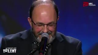 قسمت 1 پرشیاز گات تلنت Persia's Got Talent
