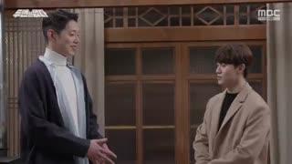 قسمت پنجاه و پنجم و پنجاه و ششم سریال کره ای No Second Chances 2019 - با زیرنویس فارسی
