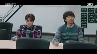 قسمت پانزدهم سریال کره ای Stove League 2019 - با زیرنویس فارسی
