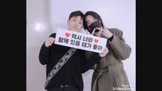 infinite-- sungkyu & sungjong 20,02,07
