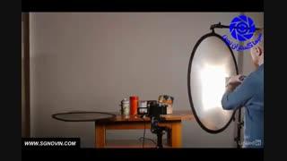 آموزش عکاسی از کالاه و اجناس قسمت 14 از 20( آموزش تنظیم وایت بالانس)